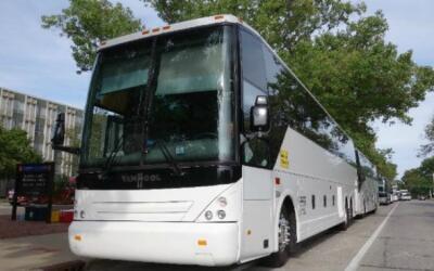 """Empresa de transporte express ha reconocido que su campaña fue """"g..."""