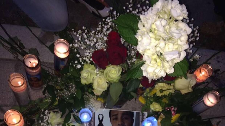 El funeral de Cruz se celebrará este sábado.