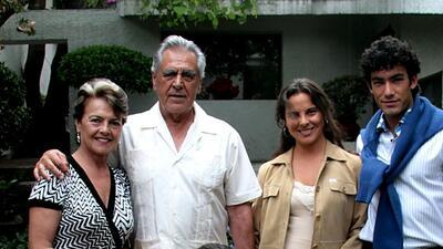 Kate del Castillo admite que nunca quiso casarse con Aarón Díaz: ¿quién la presionó?