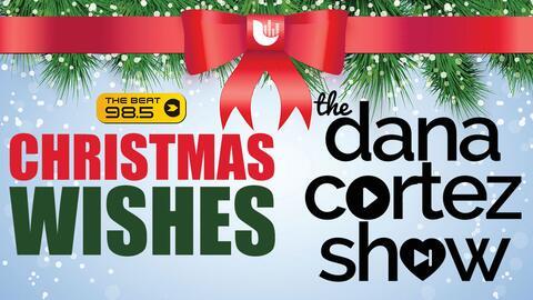 Dana's Christmas Wishes