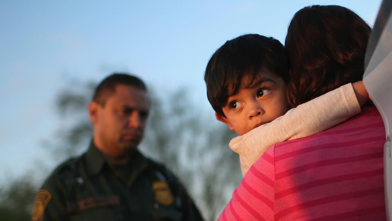 La confianza en las autoridades no es algo que se puede dar por sentado,...