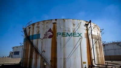 Jorge Castañeda: La reforma energética de México cuestionada pemex.jpg