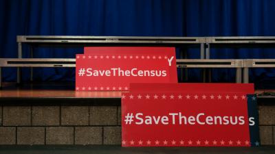 Juez bloquea la pregunta de ciudadanía para el censo 2020 que impulsa la administración de Trump