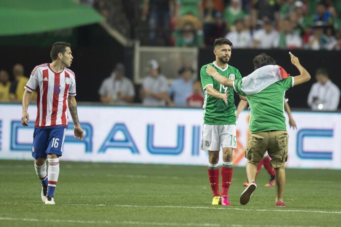 El último México vs. Paraguay se lo quedó el 'Tri' 20160528_8618.jpg
