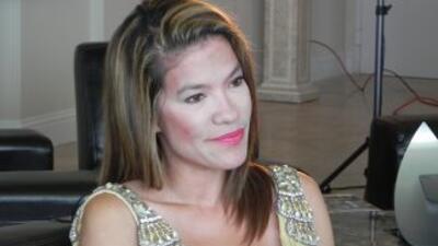 Thi-Nga hablo con Noticias 23 desde uno de hogar localizado en Miami Beach.