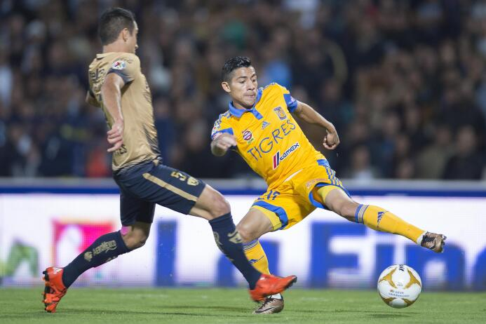 Calificamos la final Pumas vs. Tigres
