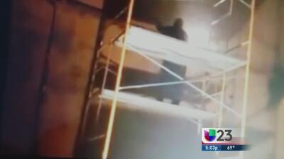 Investigan incendio mortal en Dallas