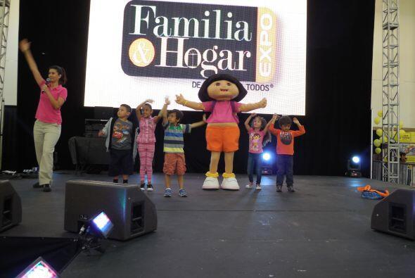 Familia y Hogar