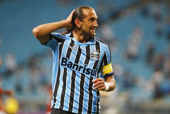 2. Gremio tambien brasileño cuesta según Forbes 354.4 mdd.
