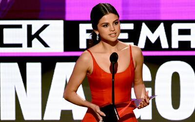 Selena Gómez reaperece con un mensaje de fuerza y esperanza que sorprend...