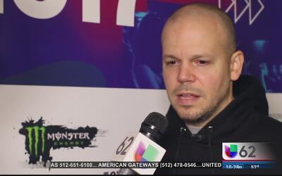 """""""Sentía que ya había hecho bastante mientras estaba en Calle 13"""": Reside..."""