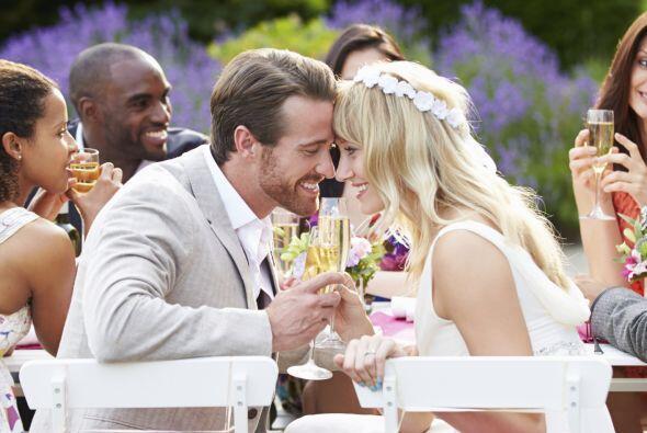 'Glamour' en tu boda civil