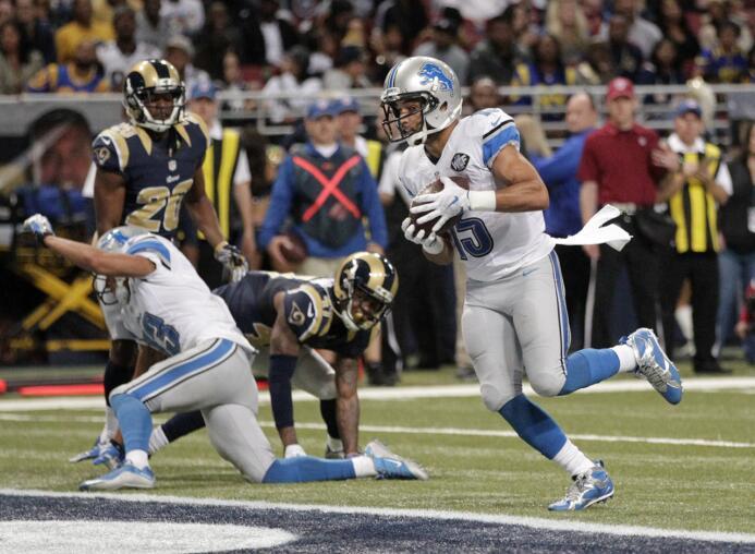 Los 30 jugadores con más puntos de fantasy en la semana 14 de la NFL 20-...