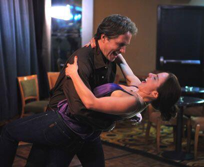 La danza del amorUna vez que ellos se enamoran, y nosotros nos enamoramo...