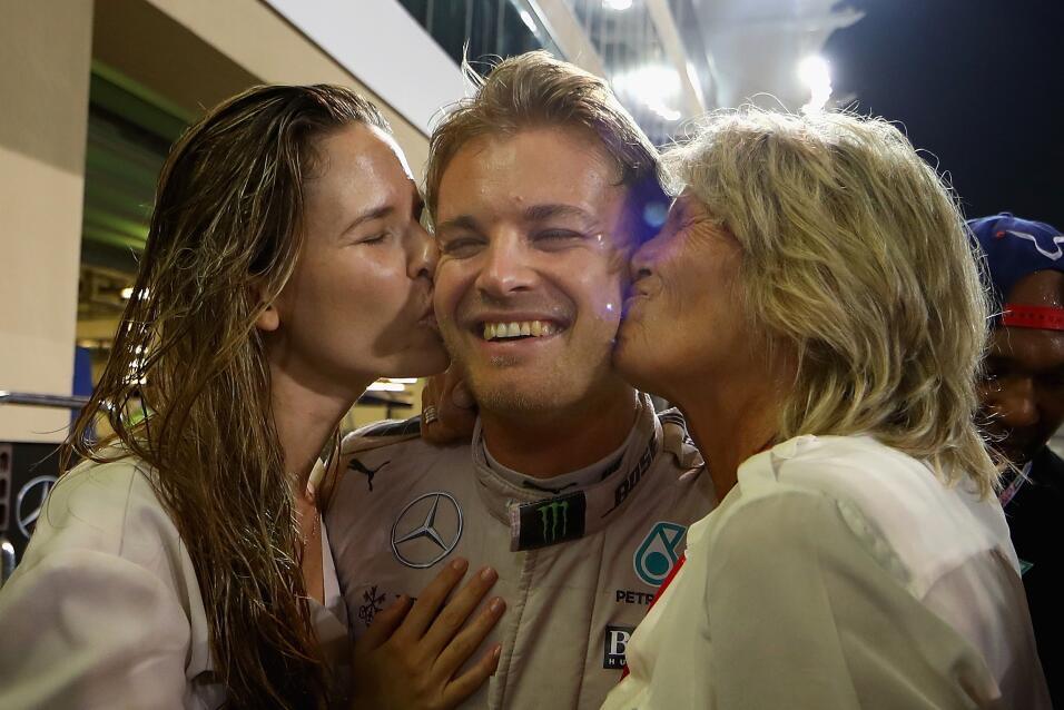 David Schumacher sueña con emular a su tío Michael y su padre Ralf en la...