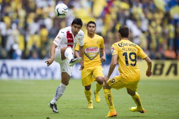 Los michoacanos buscarán romper su sequía goleadora de 360 minutos sin a...