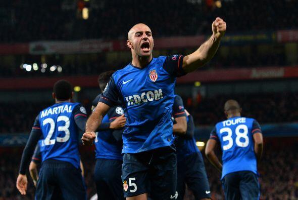 La Liga Francesa podría ser otro de los posibles destinos de Javier Hern...