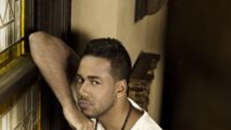 "Romeo Santos estrena ""Odio"""