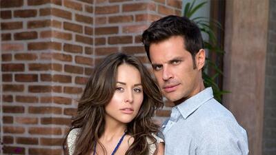 Abigail y Mateo lucharán para estar juntos