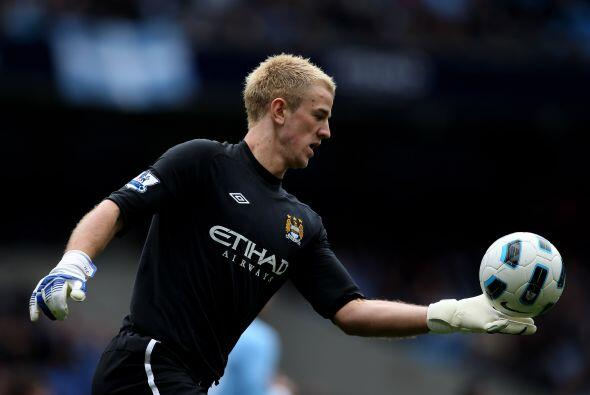 Hart mantuvo sin portería sin recibir goles, factor clave para ganarse u...