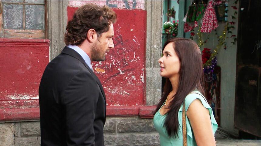 Adriana Louvier tuvo mucho amor en Yo No Creo En Los Hombres  86AC8D0692...