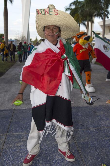 Color Mexico-Senegal