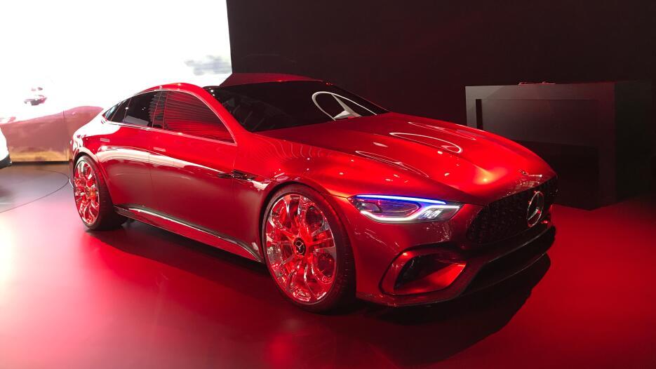 Lo mejor del Auto Show de Nueva York 2017 IMG_3027.jpg