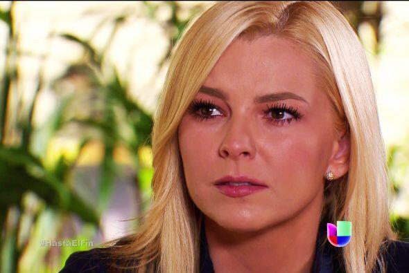 Sofía quiere saber si estás enamorada de Patricio. ¡Tienes que revelarle...