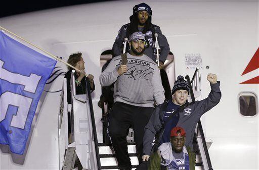 El equipo seguramente piensa ya en el receso de temporada de 2014 (AP-NFL).