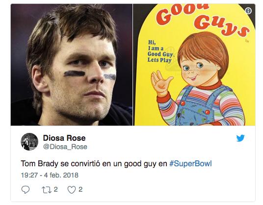 Memes del Super Bowl: burlas a Tom Brady,  Justin Timberlake y más captu...