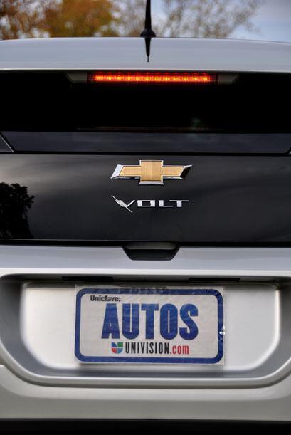El Chevy Volt revolucionará la industria automotriz de Estados Unidos y...