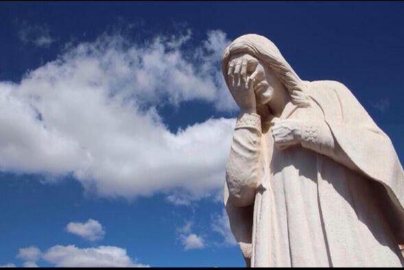¡Auch! El país anfitrión del Mundial sufrió v...