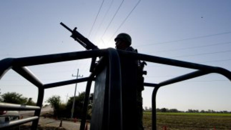Sinaloa, cuna de uno de los mayores cárteles mexicanos de las drogas, es...