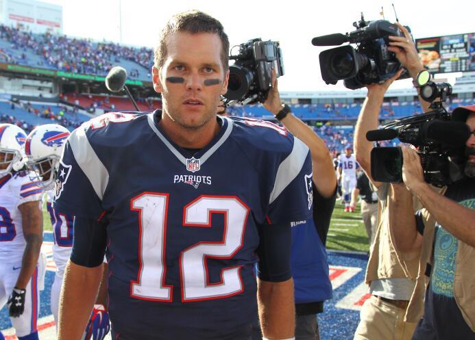 Las siete estadísticas increíbles de la semana 2 de la NFL 09.jpg