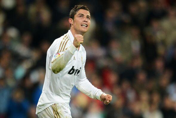 El recorrido de Messi agiganta el empeño de Cristiano. Al contrario que...