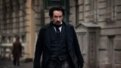 Personifica a Edgar Allan Poe