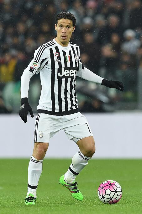 El paso de Hernanes a la Juventus, desde el inter de Milán, también se r...