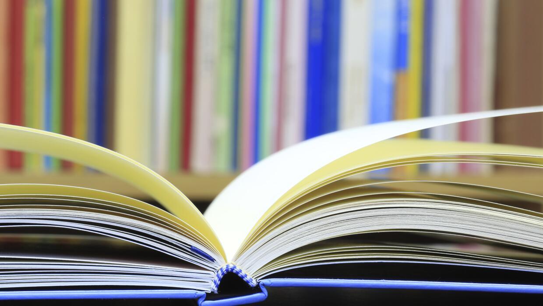 Ismael Cala: La talla del pensamiento iStock_Books.jpg