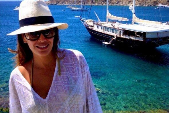 """""""#TBT extrañando Mykonos... #Mykonos #Grecia #superviaje Missing Mykonos..."""
