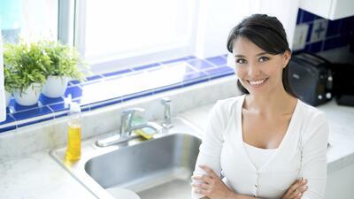 Desinfección en el hogar para prevenir enfermedades