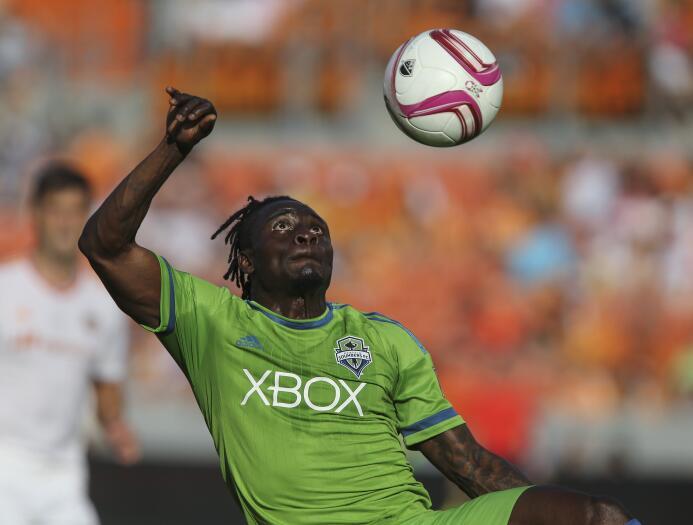 Top 10: Jugadores Franquicia en la historia de la MLS USATSI_8870863.jpg