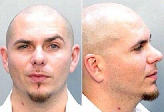Otro que se enfrentó a la autoridad fue Pitbull, quien conducia ebrio el...