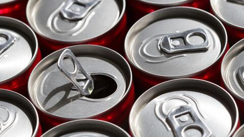 Las sodas de dieta aumenta tres veces el riesgo de sufrir demencia, segú...