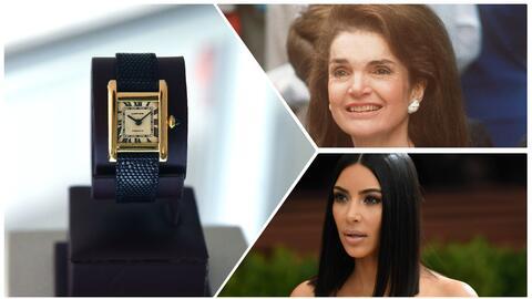 Jacqueline Kennedy Onassis, Kim Kardashian West