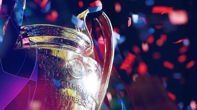El millonario negocio que es la UEFA Champions League