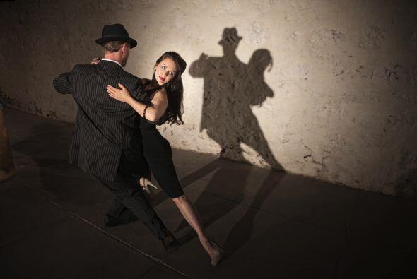Para bailar tango. San Valentín puede ser la excusa perfecta para aprend...
