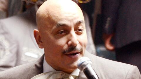 Lupillo Rivera no se dio cuenta que estaba grabando y habló molesto de l...