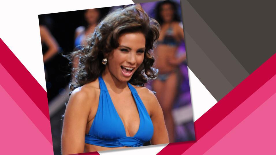 Dayanira Varela: Esta mexicana que audicionó en Los Ángeles fue la terce...