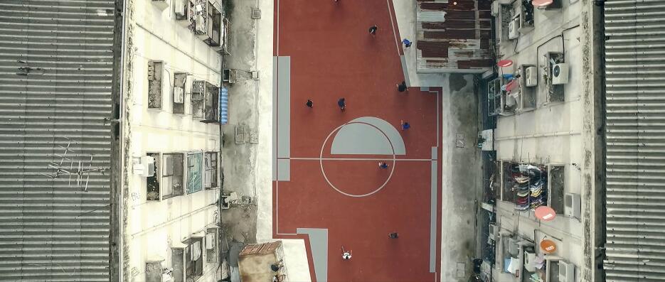 Las extrañas canchas de fútbol en Bangkok aAP_shot6.jpg