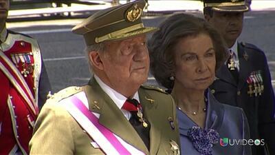 El rey Juan Carlos más cerca de abdicar el trono
